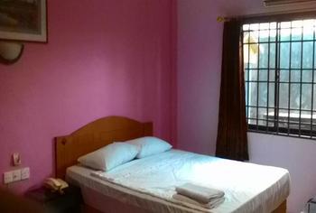 King Star Karimun - Suite Room Regular Plan