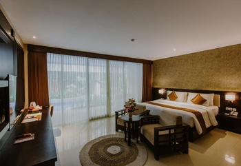 Adiwana d'Nusa Beach Club and Resort Bali - Lagoon Suite Minimum 2N Stay 38%