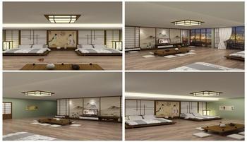 Hotel Kyodai Singkawang Singkawang - Suite Room 1 Regular Plan