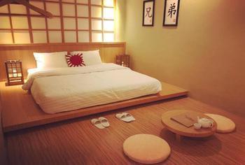 Hotel Kyodai Singkawang Singkawang - Standard Room Only PegipegiYuk Promo