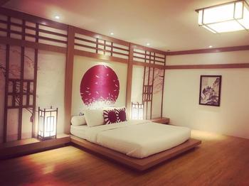Hotel Kyodai Singkawang Singkawang - Family Suite Room PegipegiYuk Promo
