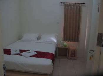 Paddington Homestay Medan - Business (Shared Bathroom) Regular Plan