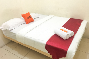 KoolKost Syariah near UMSU Medan Medan - KoolKost Standard Room Sharing Bathroom Limited Time Deal