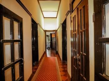 NIDA Rooms Cik Di Tiro Tugu Jogja