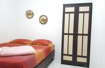 Delta Inn Bogor - Queen Bed Room 35% Off, Limited Time