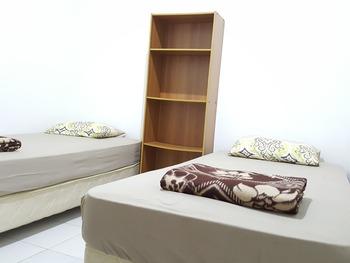 Delta Inn Bogor - Twin Bed Room 20.0% Off, Limited Time