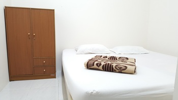 Delta Inn Bogor - Queen Bed Room with Fan 35% Off, Limited Time