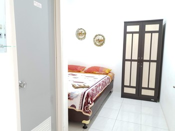 Delta Inn Bogor - Queen Bed Room 38% Off, Limited Time