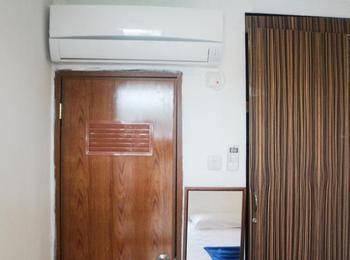 Hotel Permata Ria Manado - Standard Room Regular Plan
