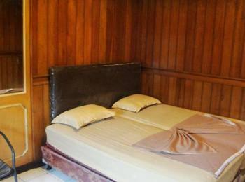 Hotel Permata Ria Manado - Double Room Regular Plan