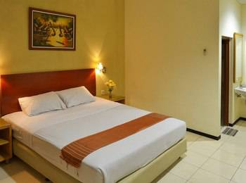 Hotel Kings Kudus - Kamar Superior Double Regular Plan
