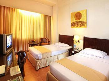 Hotel Grand Zuri Duri - Superior Twin Regular Plan