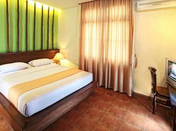 Hotel Grand Zuri Duri - Resort Pool View #WIDIH - Pegipegi Promotion