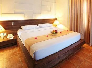 Hotel Grand Zuri Duri - Villa 1 Regular Plan
