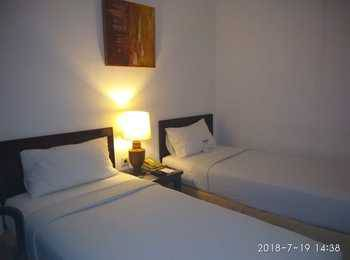 Hotel Grand Zuri Duri - Standard Room Twin Bed Promo Gajian