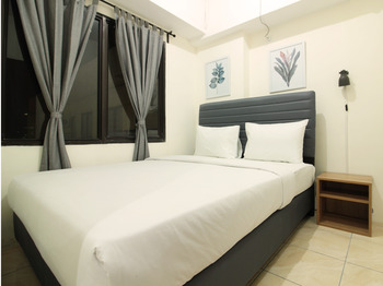 Tamansari Panoramic Bandung Bandung -  Standard Double Regular Plan