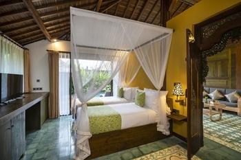 Adiwana Arya Villas  Bali -  Suite Rice Field View with Free Benefit Last Minute Sept - Oct 64%