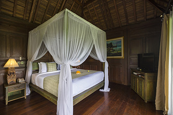 Adiwana Arya Villas  Bali - Kamar Joglo Shocking Deal 70%