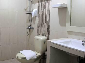 Hotel Cihampelas 3 Bandung - Kamar Deluxe Double Regular Plan