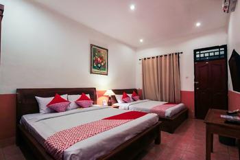 OYO 997 Ocean 2 Bungalows Lombok - Standard Twin Room Regular Plan
