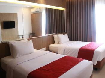 West Point Hotel Bandung - Superior Room Only Regular Plan