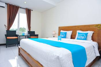 Airy Renon Bajra Sandhi Puputan Dua Denpasar Bali - Superior Double Room Only Regular Plan