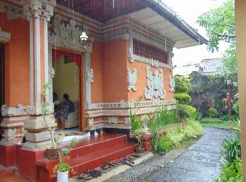 Gandhi Hostel