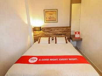 NIDA Rooms Agus Salim 40 Kraton - Double Room Single Occupancy Special Promo