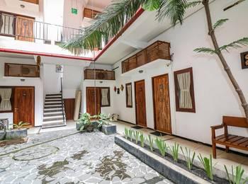 NIDA Rooms Agus Salim 40 Kraton