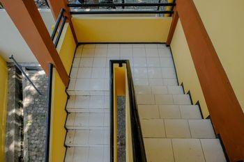 OYO 1342 Uniga Malang Family Residence