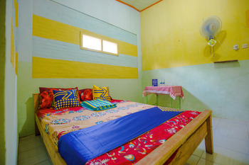 SPOT ON 1762 Gandrung Payungan Family Inn Banyuwangi - Spot On Saver Regular Plan