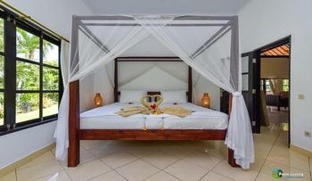 Villa Branie Lovina Bali - 4 Bedroom Pool Villa Regular Plan