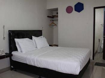 Atlantic Hotel Ambon Ambon - Executive Room With Breakfast Regular Plan