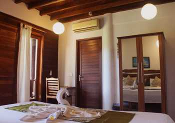 Tribe Theory Start Up Village Bali - Classic Room  Regular Plan