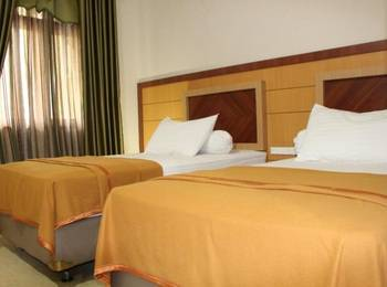 Hotel Sukma Cilegon - Superior Room Regular Plan