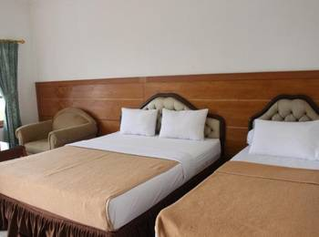 Hotel Sukma Cilegon - Suite Room Regular Plan