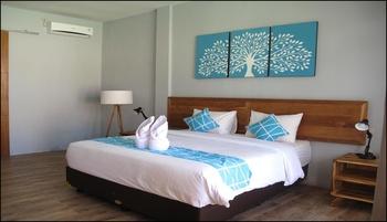 S Hotel & Restaurant Lombok - Deluxe Room LAST CHANCE
