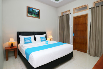 Airy Rantepao Kartika 2 Toraja Utara - Superior Double Room Breakfast Regular Plan
