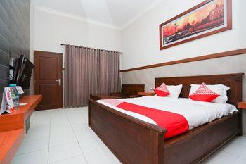 OYO 1588 Hotel Bintang