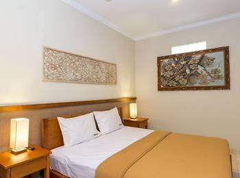 RedDoorz @Danau Tamblingan Sanur 2 - RedDoorz Room Regular Plan