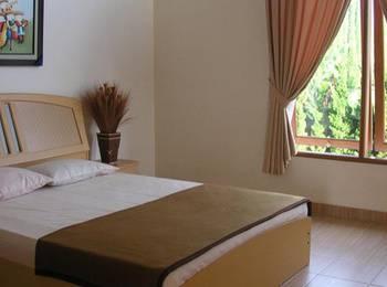 Villa Sophia Cimacan Puncak Cianjur - Villa Sophia Cimacan Regular Plan