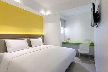 Amaris Hotel Slipi Jakarta - Smart Room Family Offer 2020 Last Minute Deal 2020