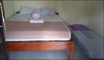Pedek Homestay Lombok - Budget Room Regular Plan