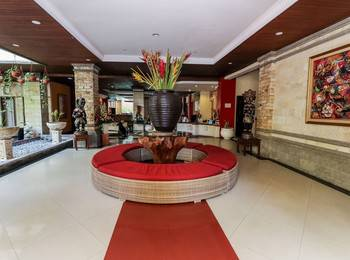 NIDA Rooms Legian 83A Kuta