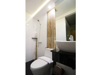 The Lively Hotel Kualanamu Medan - Lively Room Save 35%
