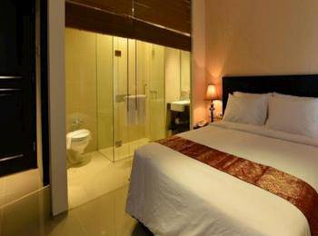 Emilia Hotel by Amazing Palembang - Kamar Superior - Non Smoking Regular Plan