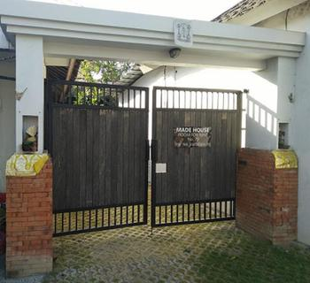 Made House Bali - Studio Superior Room Regular Plan