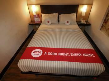 NIDA Rooms Semarang Gang Pinggir - Double Room Single Occupancy Special Promo