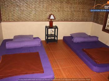 Villa Putri Dimar Darajat Garut - Villa Special Rate - Non Refund