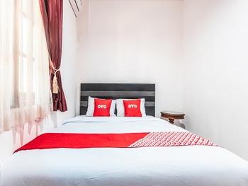 OYO 1990 Kost Kuningan Executive Boading House Setiabudi Jakarta - Deluxe Double Room Regular Plan